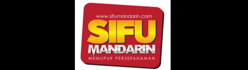 logo sifu mandarin